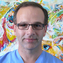 Docteur Alberny Franck