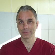 Docteur Dubié Michel