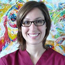 Docteur Tané-Heugebaert<br /> Elisabeth